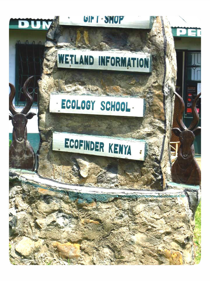 Eco-Finder Kenya