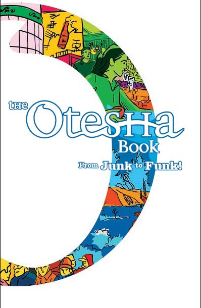The Otesha Book