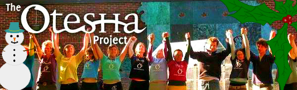 The Otesha Project