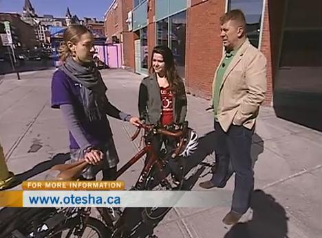 Earth Day on CTV