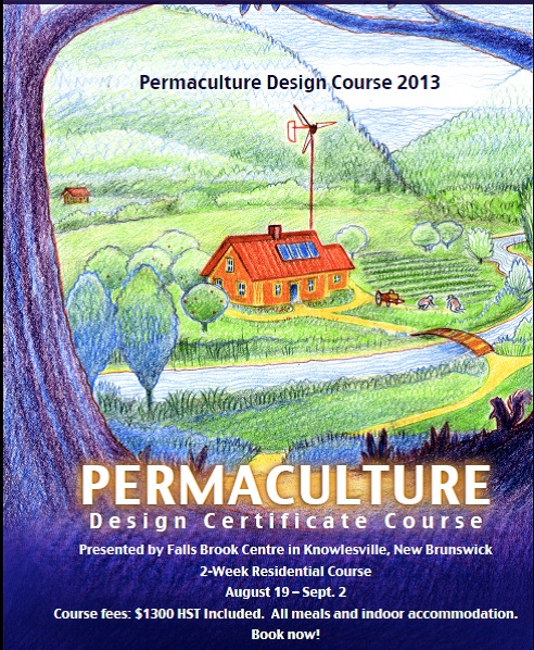Permaculture design course 3