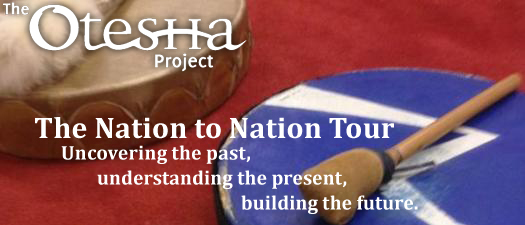 The Otesha Project's March Newsletter